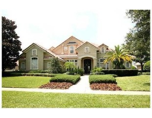 Villa in Florida, Orange County...
