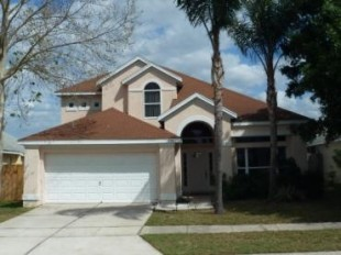 Villa for sale in Florida, Polk County...