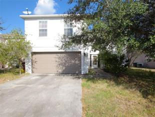 property in Haines City, Polk County...