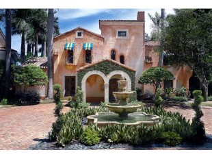 Villa in Florida...