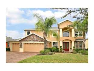 property in Florida, Orange County...