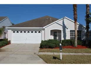4 bedroom property in Florida, Orange County...