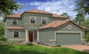 5 bedroom new house for sale in Florida, Polk County...