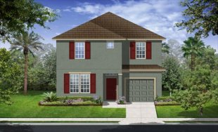 6 bed new home in Florida, Polk County...