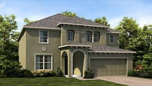 7 bed new property in Florida, Polk County...