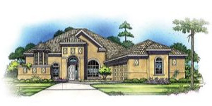 3 bed new home for sale in Florida, Citrus County...