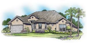 2 bed new home for sale in Florida, Citrus County...