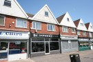 Flat to rent in Memorial Road, Hanham...