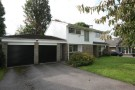 4 bed Detached property for sale in The Newlands, Frenchay...
