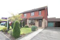 3 bed semi detached home for sale in Townshend Road