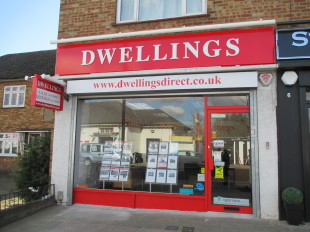 Dwellings Property Services Ltd, Romfordbranch details