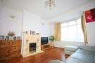3 bed Terraced home in Ravenscroft Road, BR3