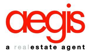 Aegis Residential, UKbranch details