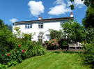 Detached property in Mount Pleasant, Audlem...