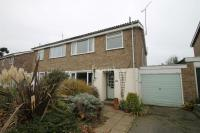3 bed semi detached house in Bury Hill