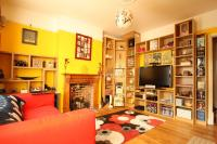 Terraced home for sale in Livingstone Street
