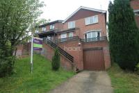 Detached home for sale in Glamis Close