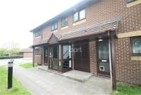 Flat for sale in River View, Rainham
