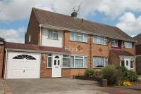 3 bedroom semi detached home in The Beeches