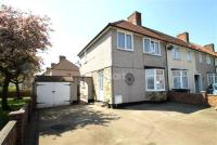 semi detached property for sale in Grafton Road, Dagenham...