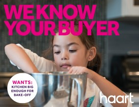 Get brand editions for haart, First Time Buyer & New Home Centre