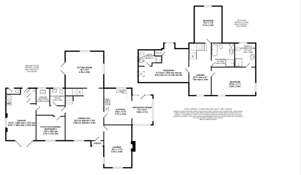 House floorplans