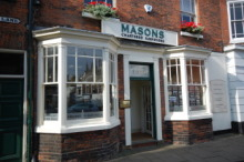 Masons Rural & Equestrian, Louth