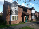 Studio apartment in Hereward Green, Loughton...