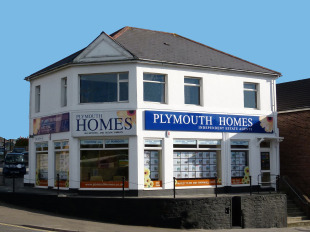 Plymouth Homes, Plymouthbranch details
