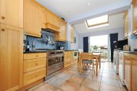 3 bed home in Shakespeare Road...