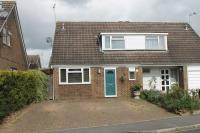 semi detached home in MAIDENHEAD