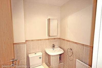 Cloak/Shower room