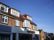 1 bed Studio apartment in Bradmore Green...