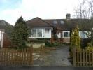 Brackendale Semi-Detached Bungalow to rent