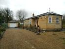 Detached Bungalow in Baker Street...