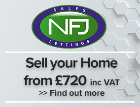 Get brand editions for NFJ Property Management, Swindon