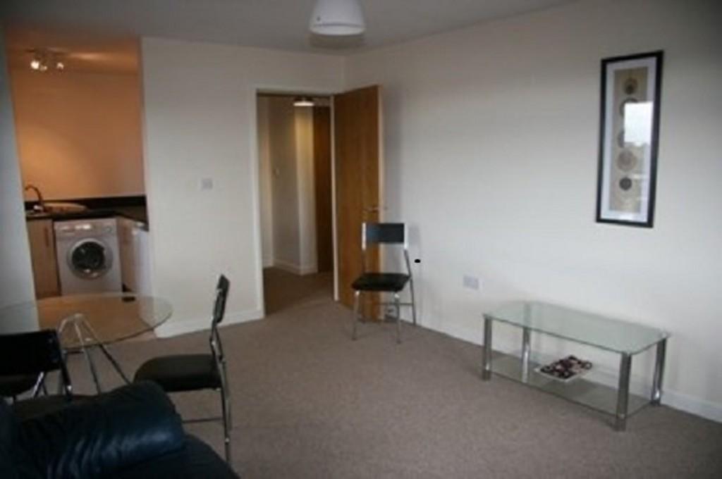1 Bedroom Apartment To Rent In Wellington House Wellington Street Swindon Sn1