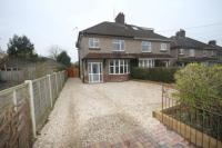 3 bed semi detached home to rent in Malmesbury Road...
