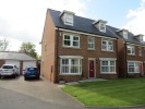 4 bedroom Detached house for sale in Liberty Green...