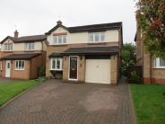 4 bedroom Detached property in Kildale, Mount Pleasant...