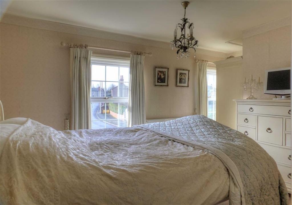 Additional Bedroom O