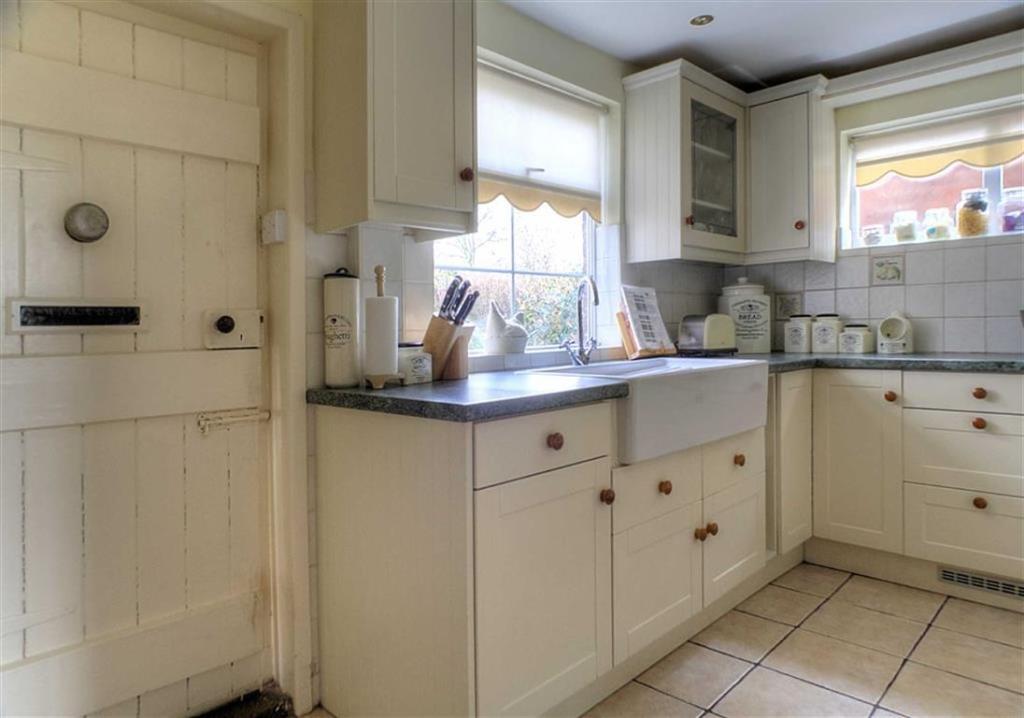 Additional Kitchen P