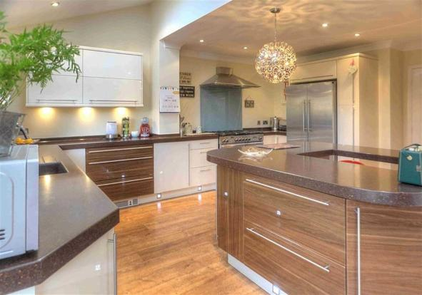 Additional Kitchen/F