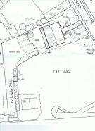 Plot for sale in Land Rear of Carpark...
