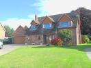 5 bedroom Detached house in Aldringham, IP16