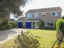 5 bedroom Detached property in Aldringham, IP16