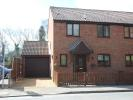 3 bed semi detached property in Westward Ho, Leiston...