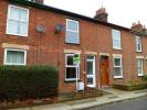 Terraced property to rent in Leiston, IP16