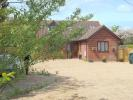Chalet for sale in Leiston, IP16