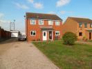 semi detached home in Leiston, IP16